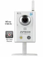 Camera IP không dây AVTECH AVN815EZ